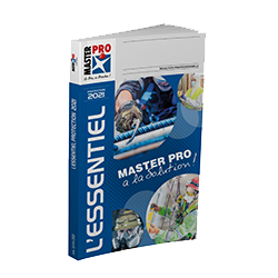 Essentiel Protection 2021 Master Pro