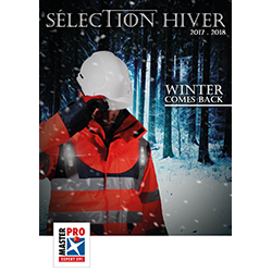 Selection Hiver MPEE