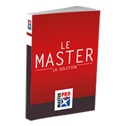 Le Master 2020-2022