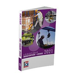 Essentiel logistique 2021