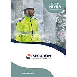 Sélection Hiver Securom 31 Mars 2021
