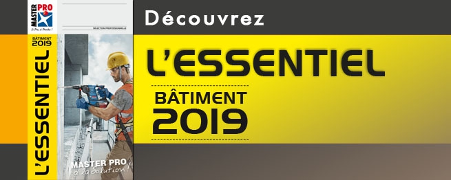 ESSENTIEL BÂTIMENT 2019