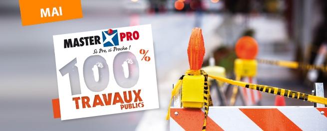 100% Travaux Publics