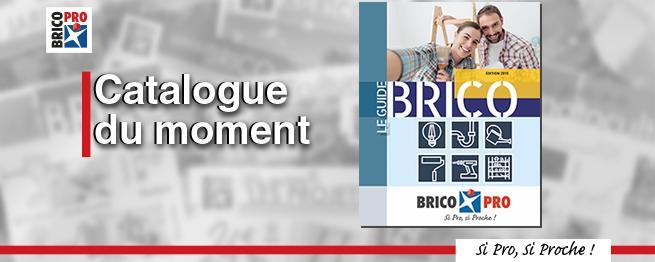 Guide Brico 2019