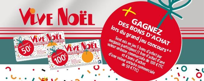 Vive Noel 2017