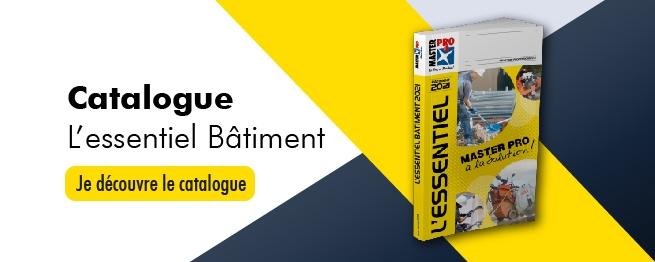 Catalogue Essentiel Bâtiment 2021