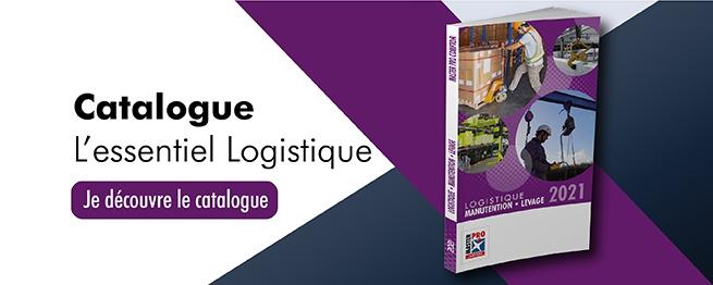 Essentiel Logistique MPC