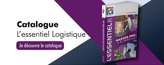 Essentiel Logistique MP