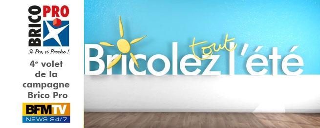 BFM TV_Bricolez tout l'été
