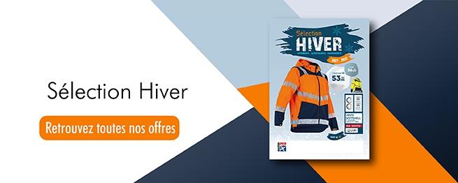 Sélection Hiver MP 2021