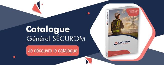 Catalogue Général SECUROM 2020