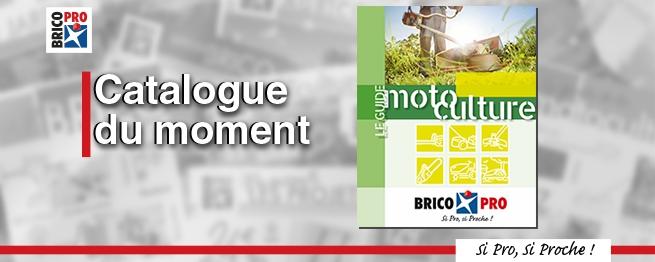 Guide Motoculture 2019