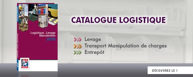 Catalogue Logistique