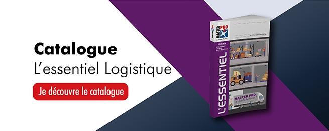 Essentiel Logistique 2020