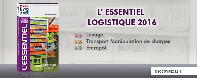 Essentiel Logistique