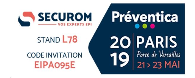 Preventica 2019