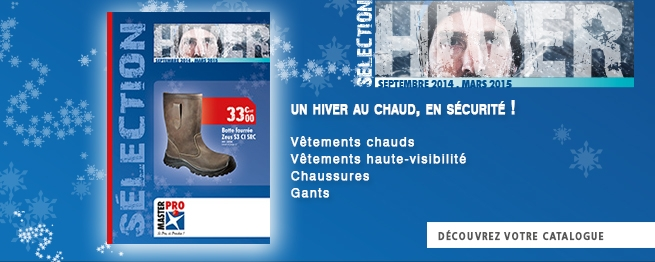 Selection Hiver