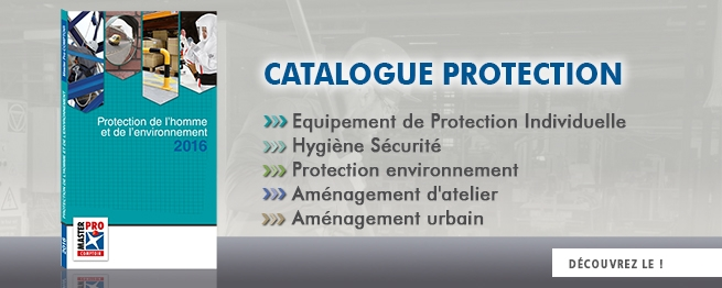 Catalogue Protection