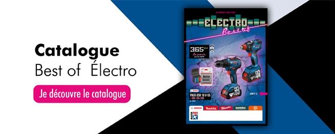 Best of Electro 2021