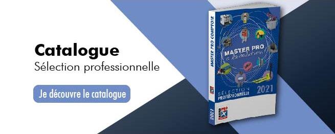 Catalogue Sélection Professionnelle 2021
