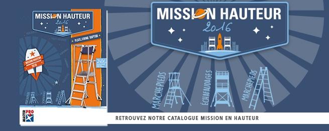 Mission Hauteur