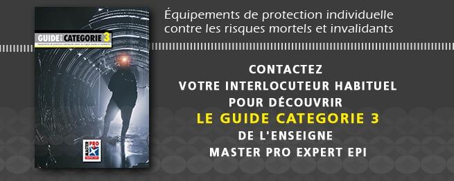 Guide catégorie 3