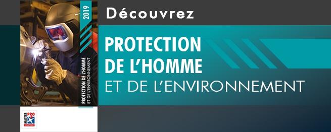 Essentiel Protection Comptoir 2019