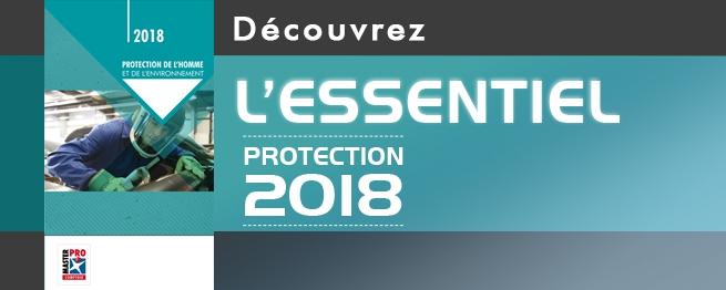 Essentiel Protection 2018