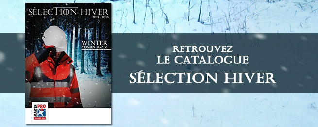 Selection Hiver MPEE 2017-2018
