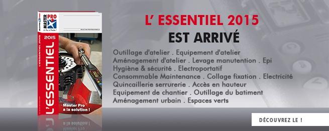 L'Essentiel 2015