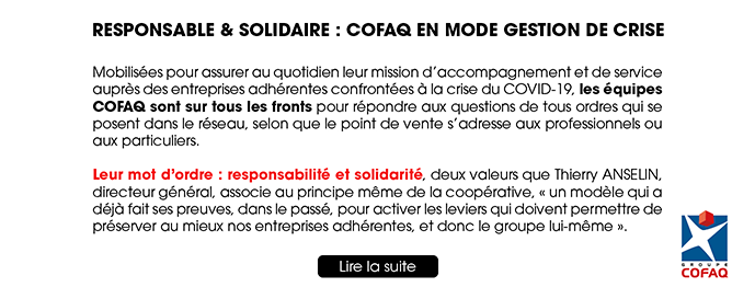 Responsable & SOLIDAIRE